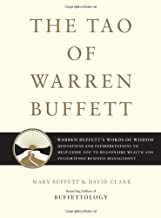 The Tao of Warren Buffet